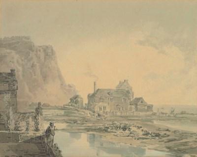 Thomas Girtin (London 1775-180