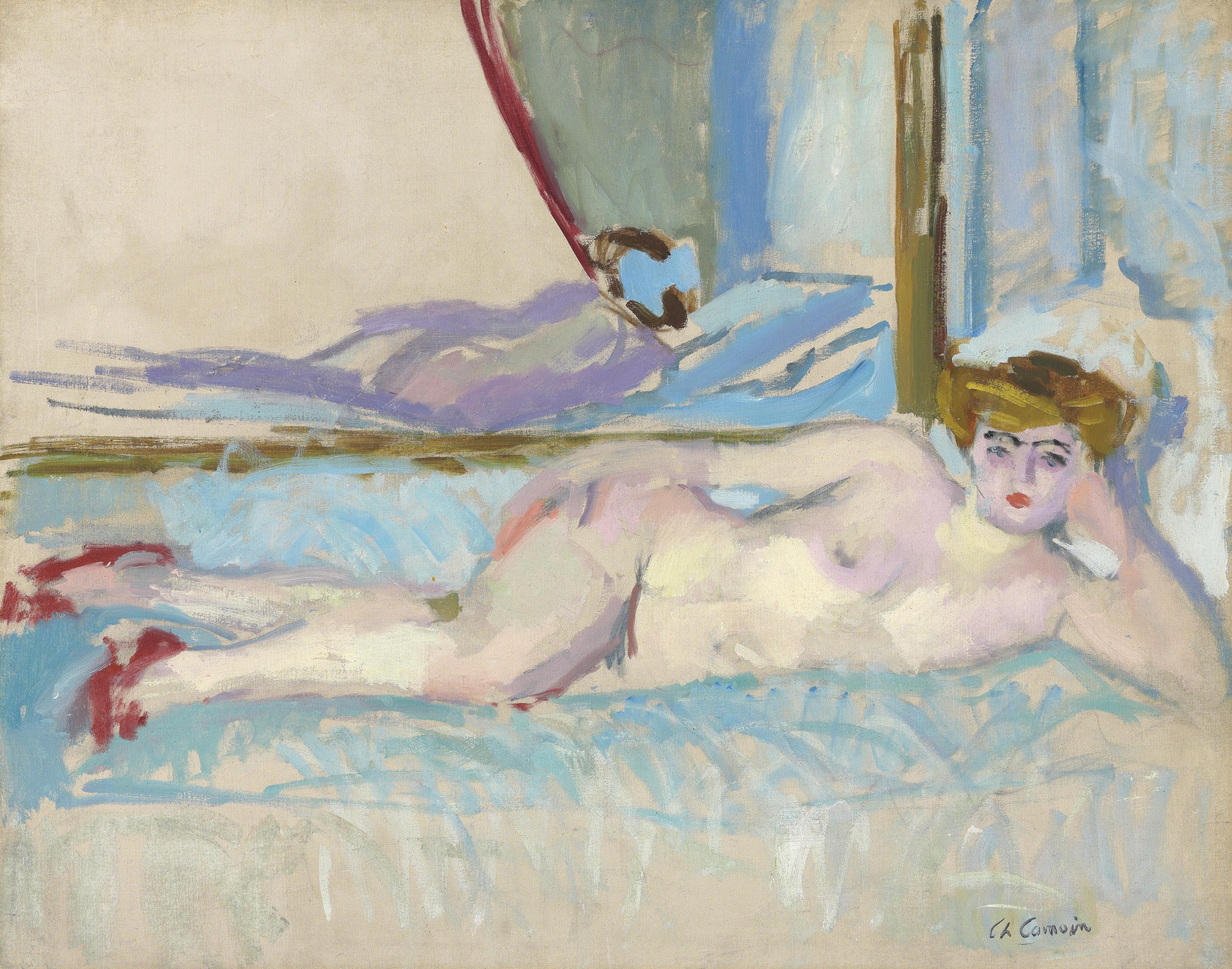 Charles Camoin (1879-1965)