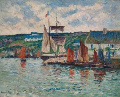 Henry Moret (1856-1913)