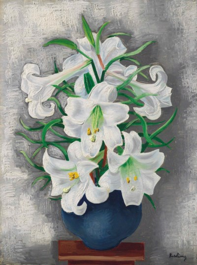 Moïse Kisling (1891-1953)