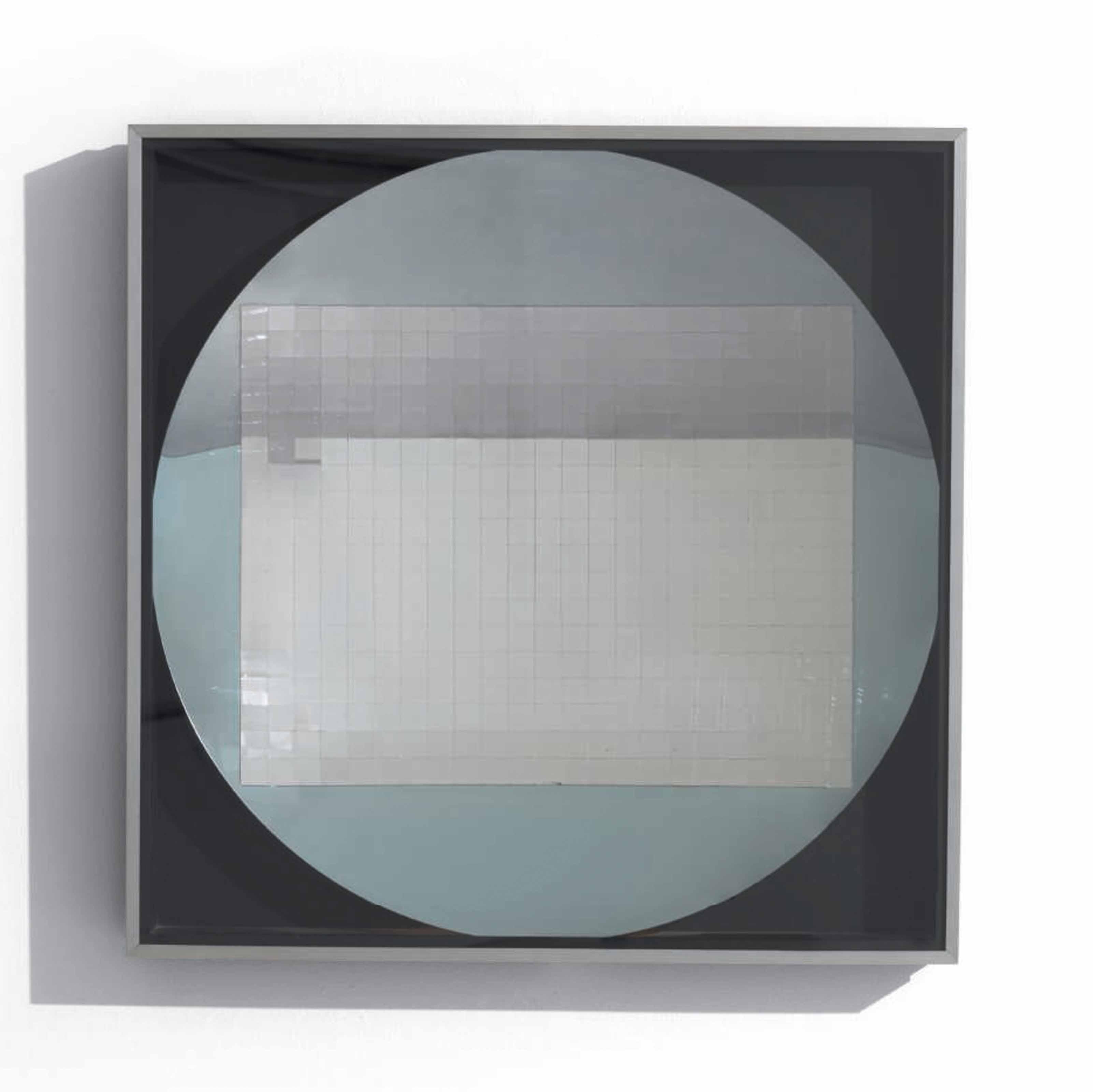 Hohlspiegelobjekt (Concave Mirror Object)