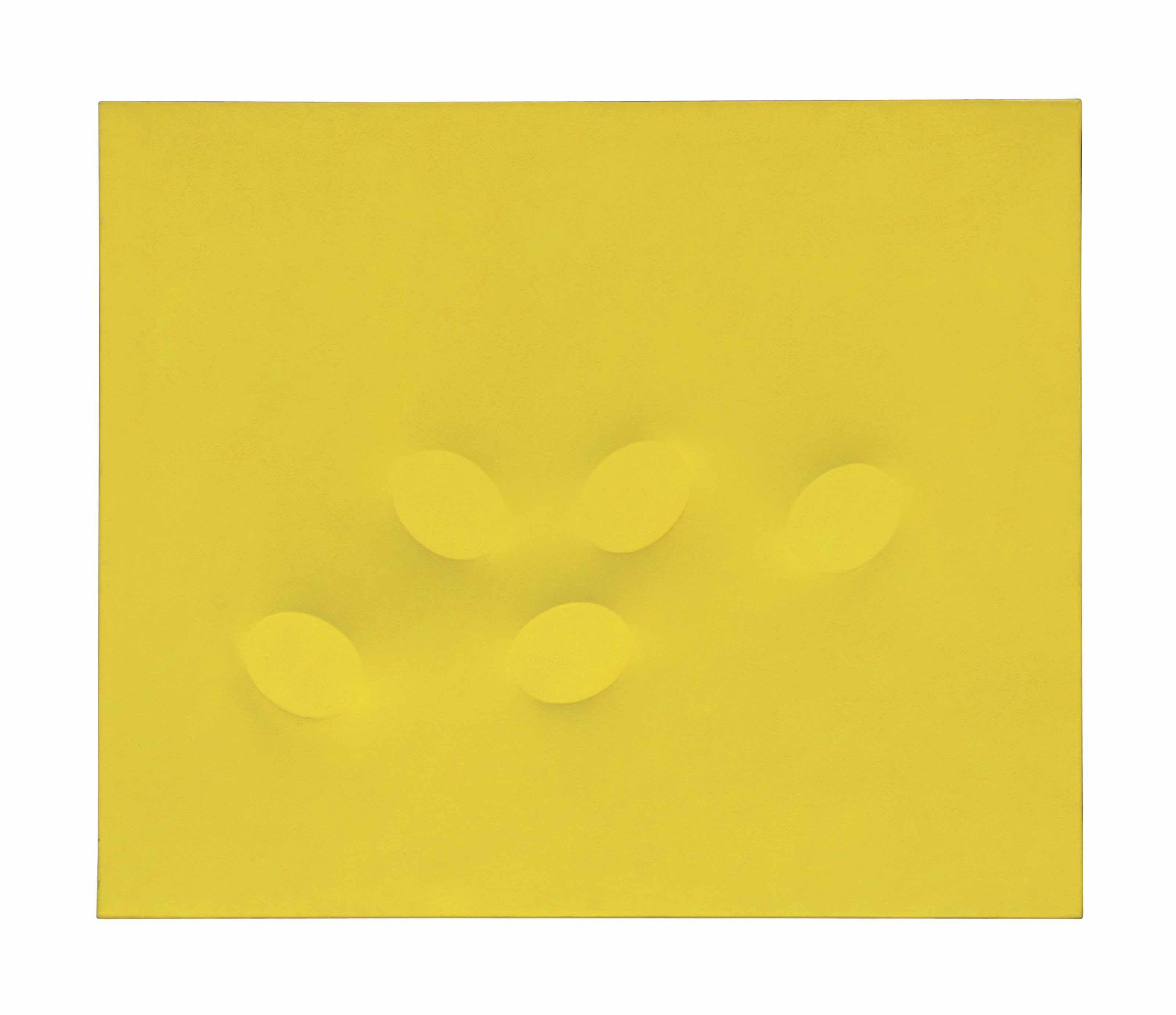 Giallo (Yellow)