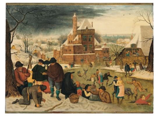 Pieter Brueghel II (Brussels c