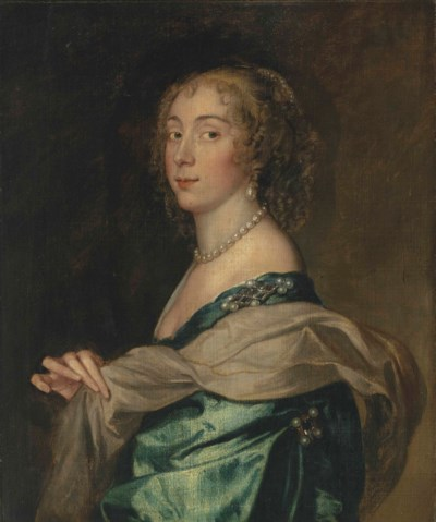 Sir Anthony van Dyck (Antwerp
