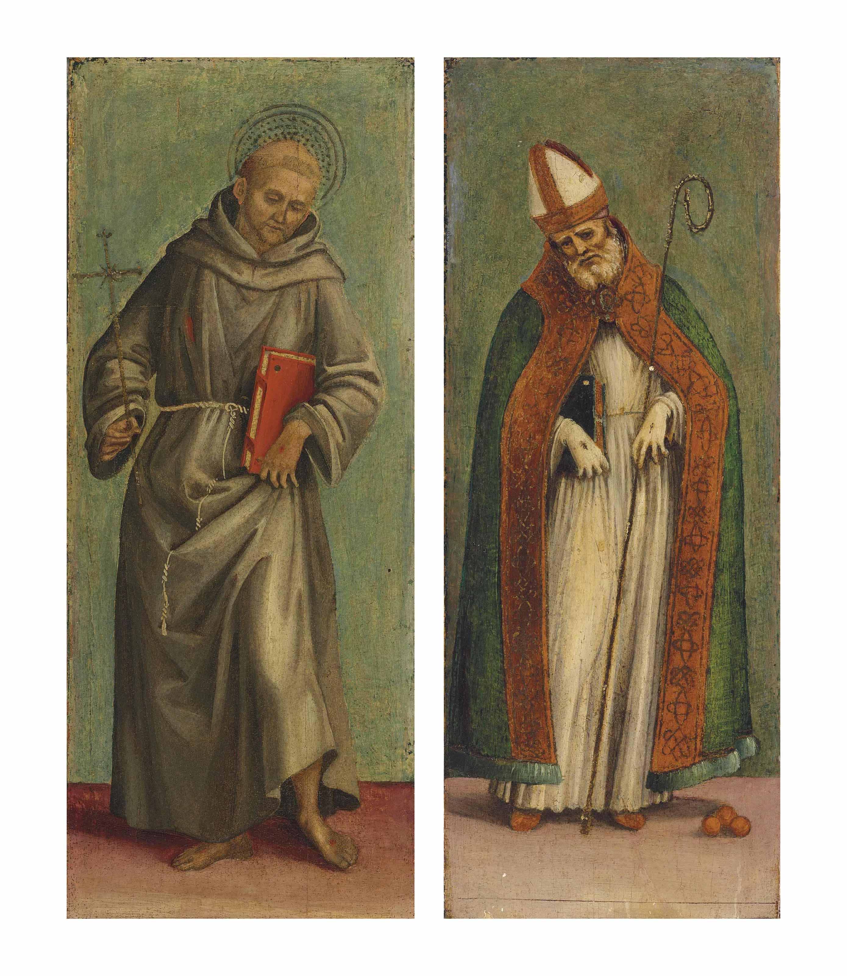 Luca Signorelli (Cortona c. 14