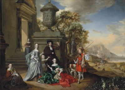 Jan Weenix (Amsterdam ?1642-17
