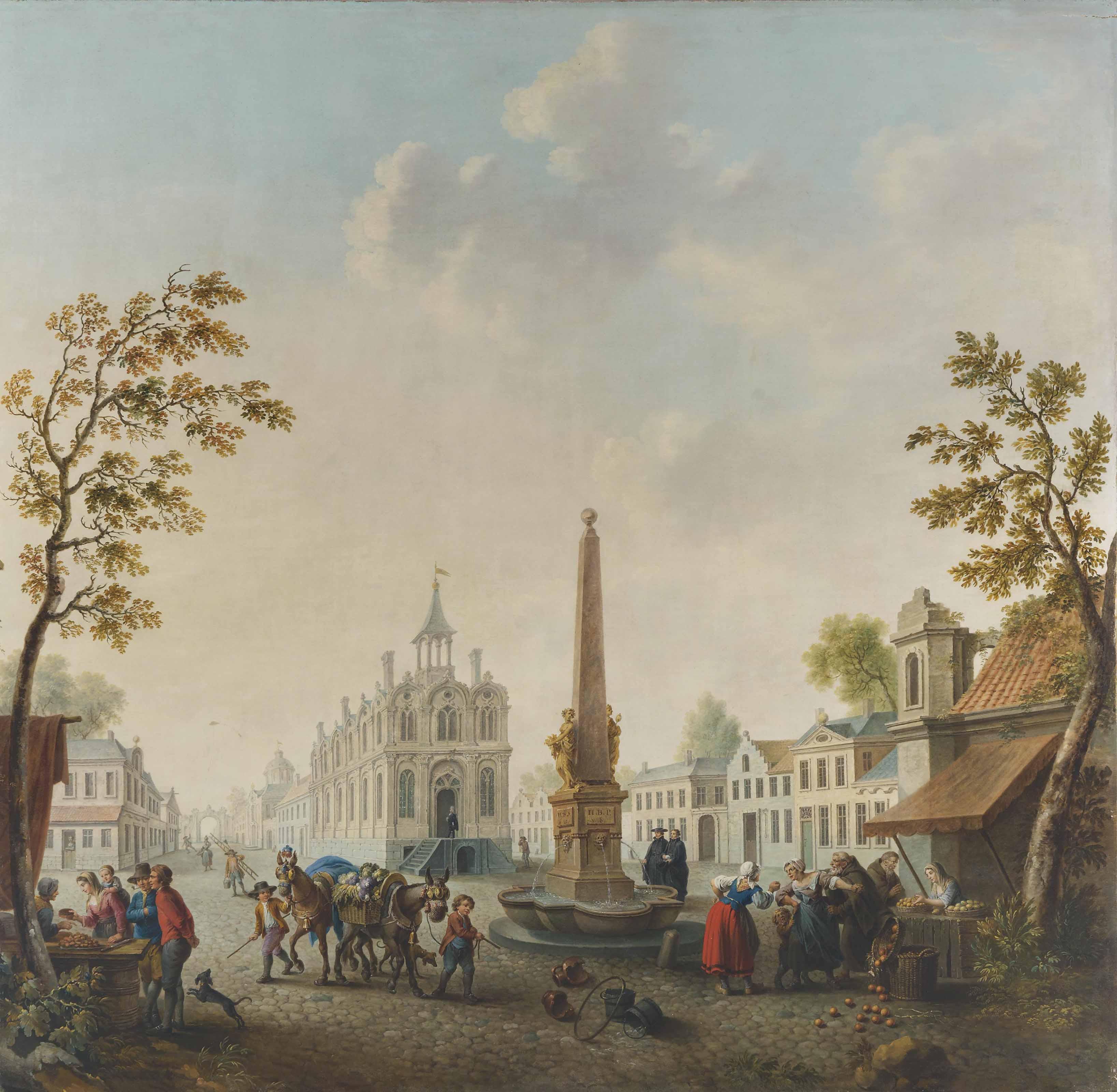 Jan Antoon Garemyn (Bruges 171