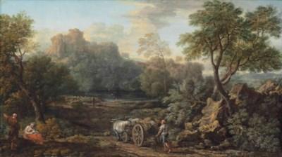 John Wootton (?Warwickshire c.