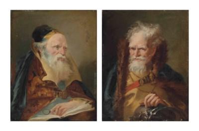 Studio of Giandomenico Tiepolo