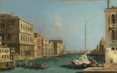 Francesco Albotto (Venice 1721