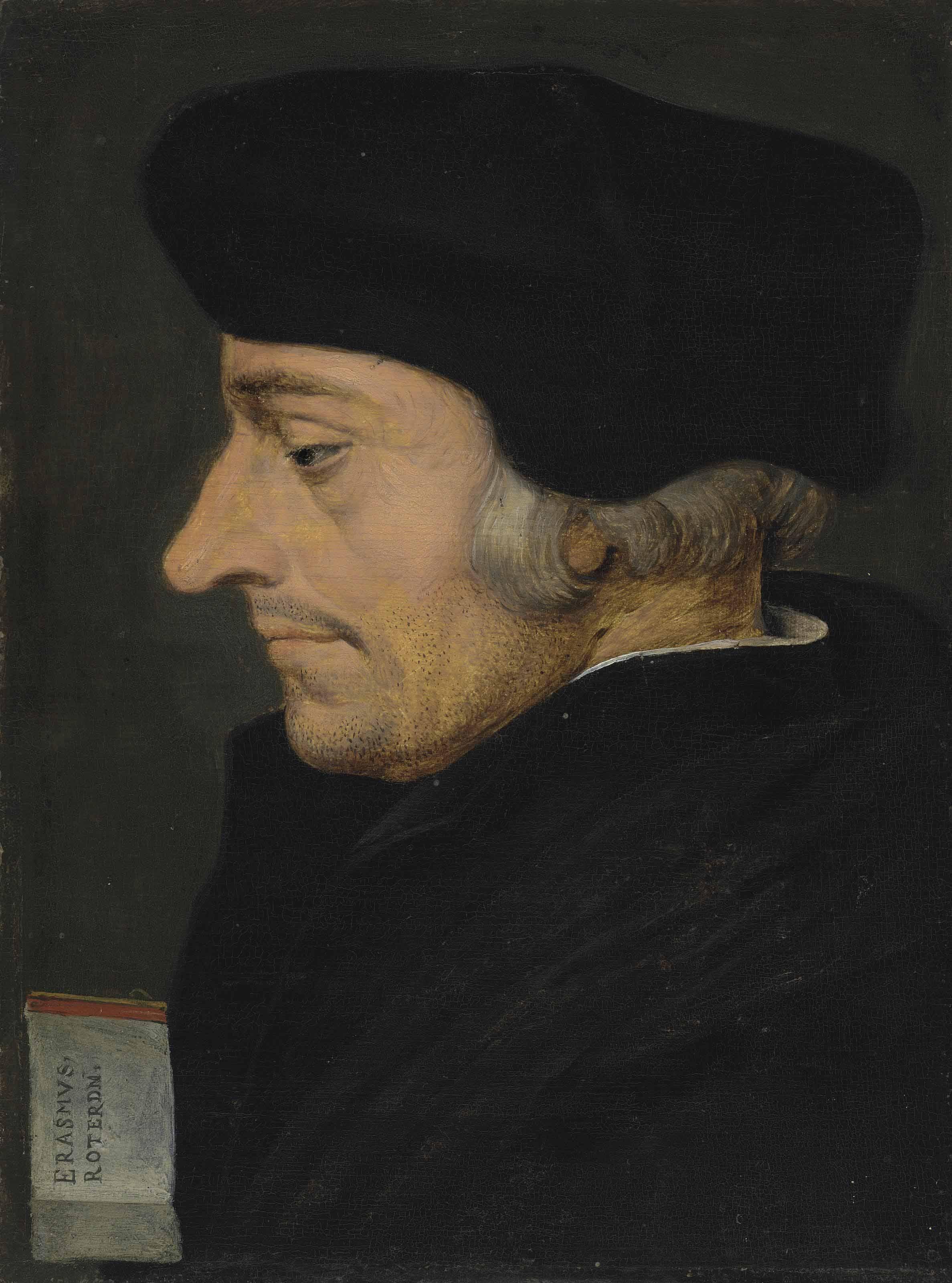 Pieter Brueghel II (Brussels 1564/5-1637/8 Antwerp)