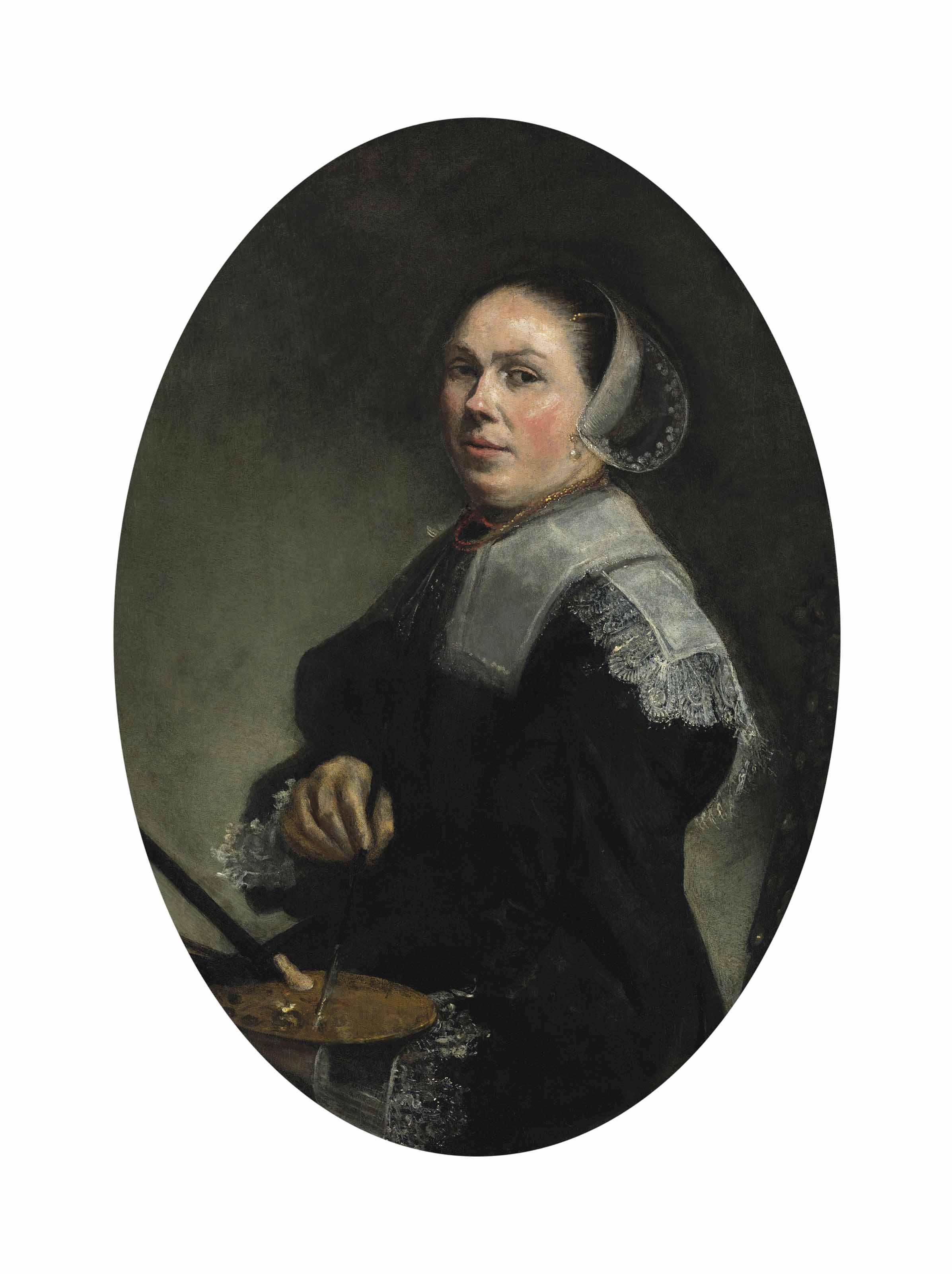 Judith Leyster (Haarlem 1609-1660 Heemstede)