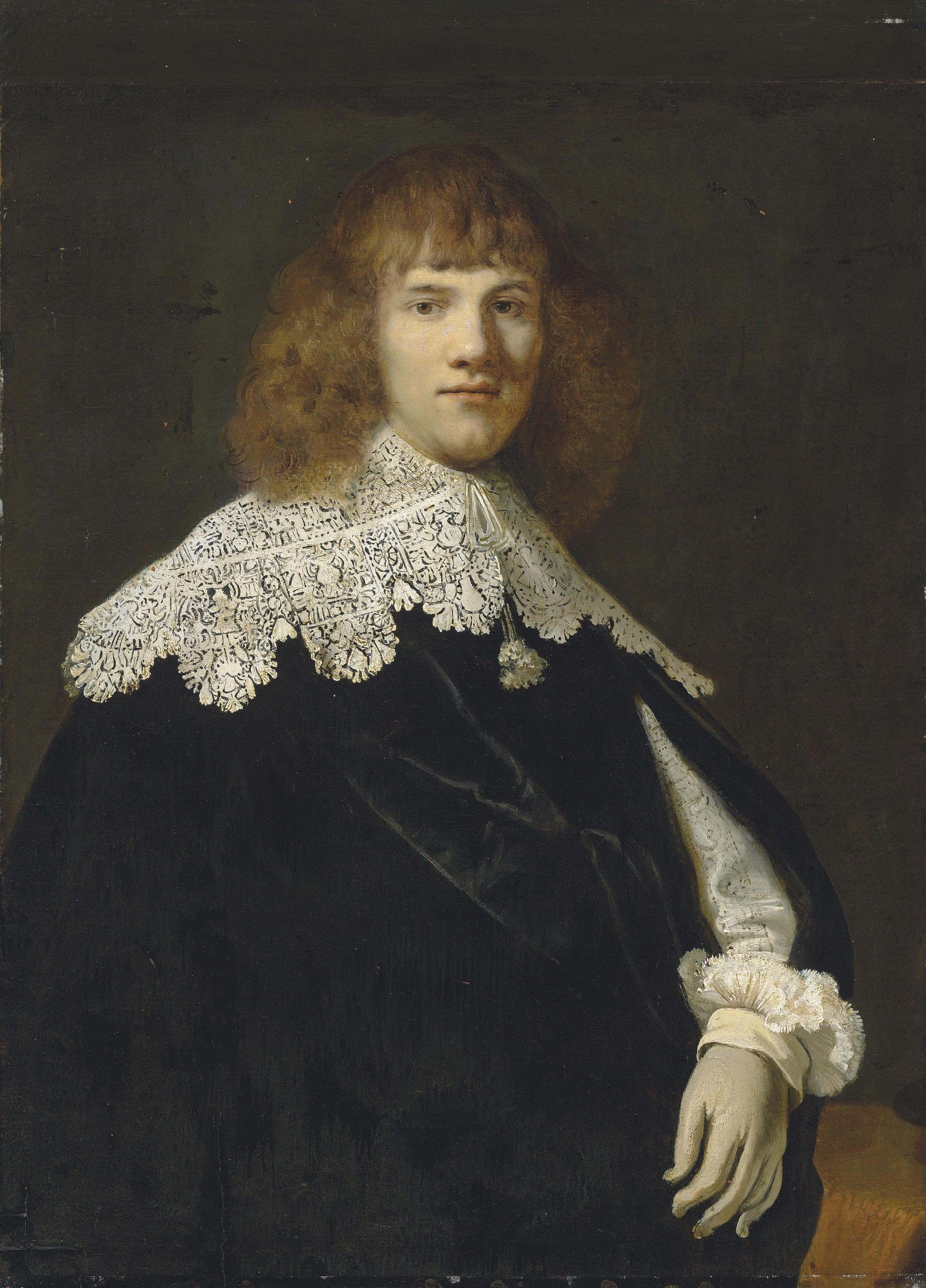 Circle of Rembrandt Harmensz. van Rijn (Leiden 1606-1669 Amsterdam)