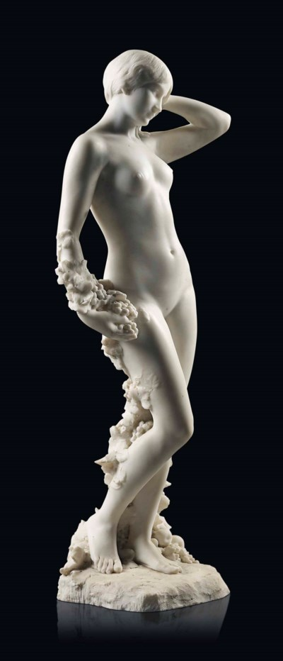 HENRI LEON GREBER (FRENCH, 185