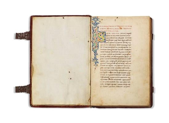 BENEDICTUS ARRETINUS (Benedett