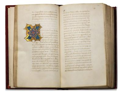 JUSTINUS, Marcus Junianus (fl.