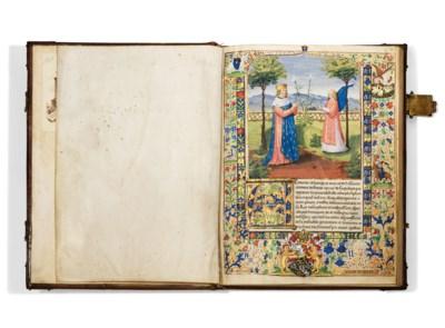 ?Noël de Fribois (d.1467-8), M