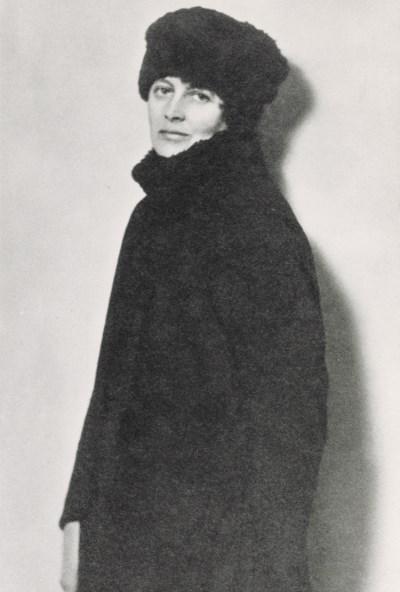 JAMESON, Margaret Storm (1891-