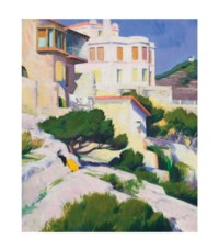 The White Villa - Cassis