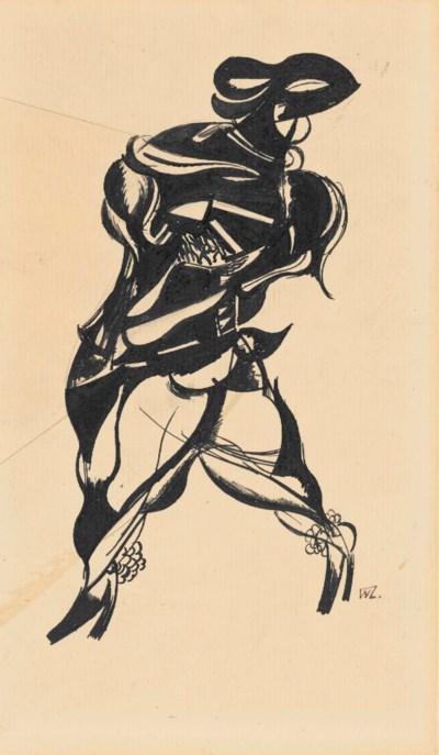 Percy Wyndham Lewis (1882-1957
