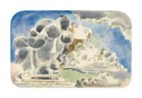 Cumulus Head