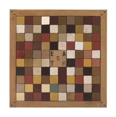 Joe Tilson, R.A. (b. 1928)