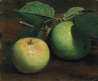 Henri Fantin-Latour (French, 1
