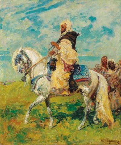 Henri Emilien Rousseau (French