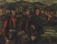 Pescadored del Cantábrico