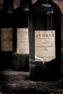 Averys of Bristol, Special Res