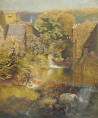 Ambleside Mill, Westmoreland, Cumbria