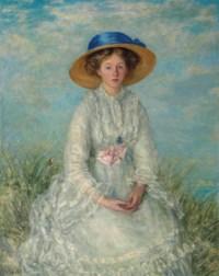 Mrs Geoffrey Blackwell