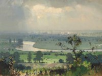 The Trent Valley