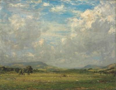 Philip Wilson Steer, O.M., R.A