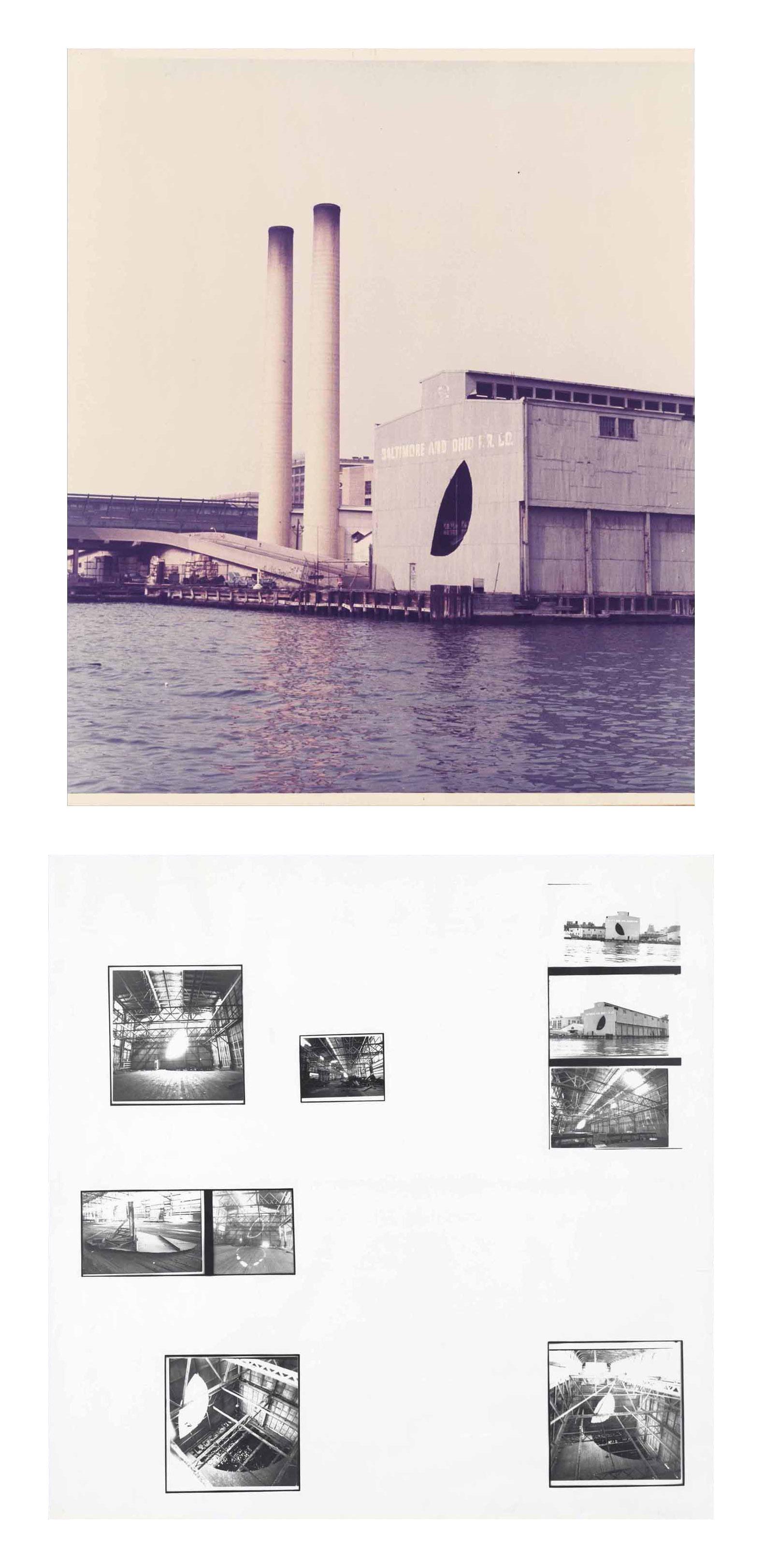 Pier 52 (#4)