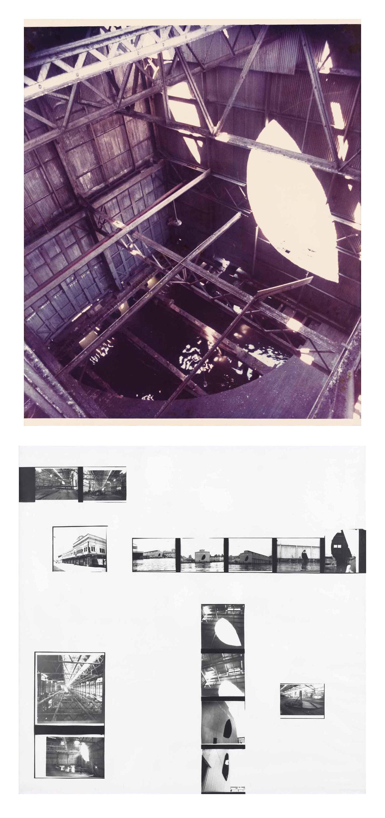 Pier 52 (#5)