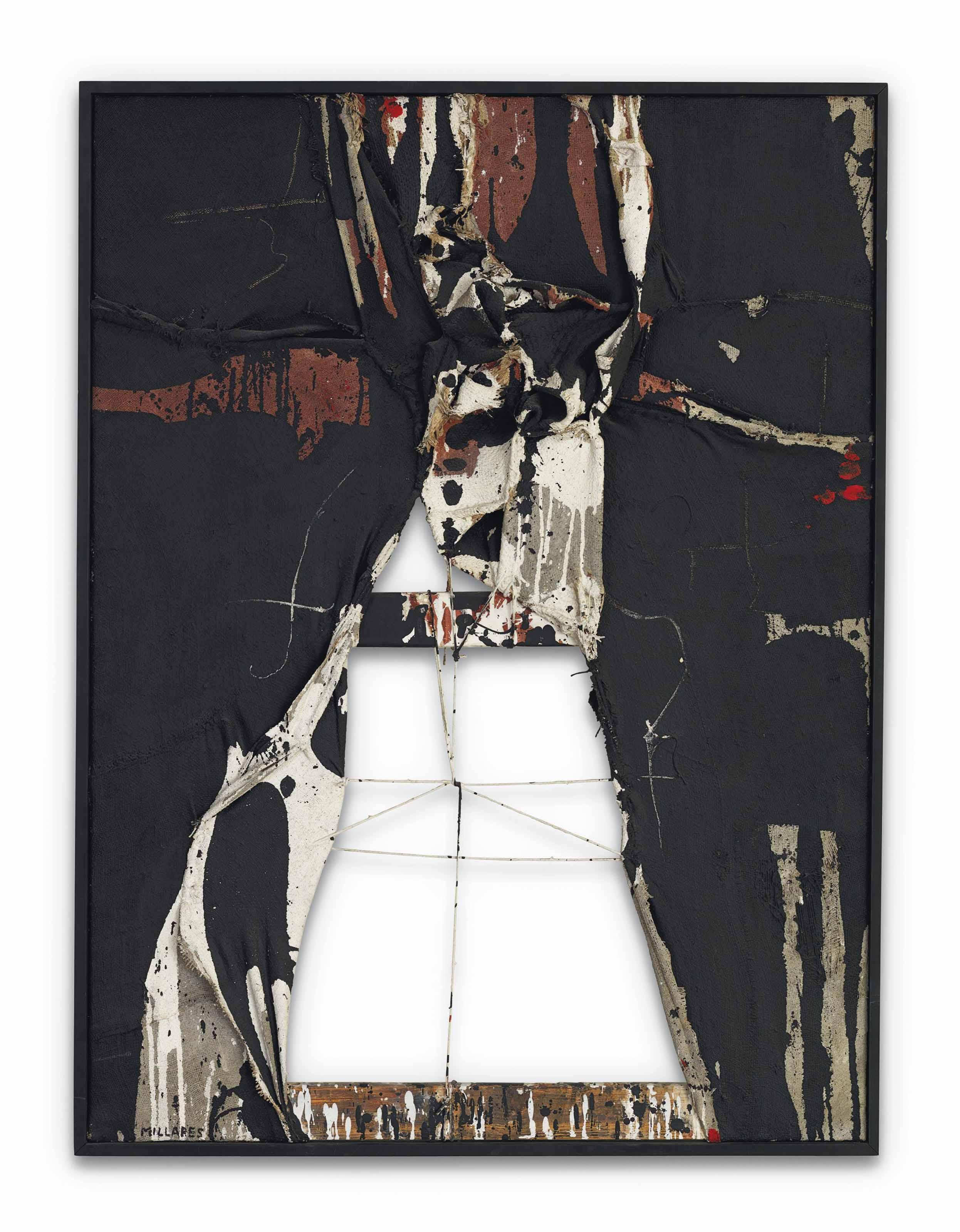 Cuadro 193 (Painting 193)