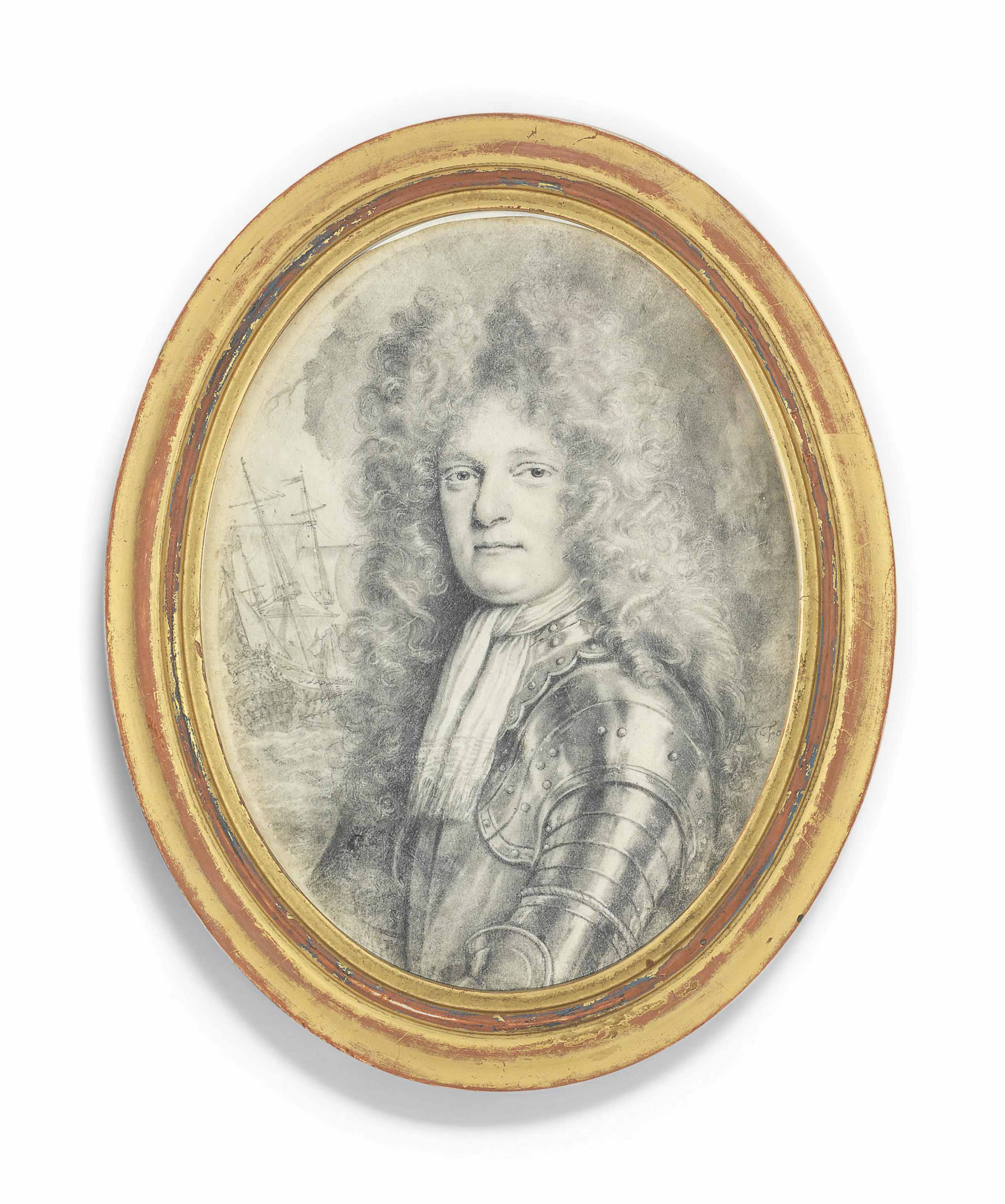 THOMAS FORSTER (BRITISH, 1677-1713)