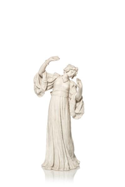 AGATHON LEONARD 1841-1923 FOR