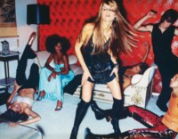 Beverly Hills, Los Angeles, Allure, 1999