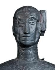 Mimmo Paladino (B. 1948)