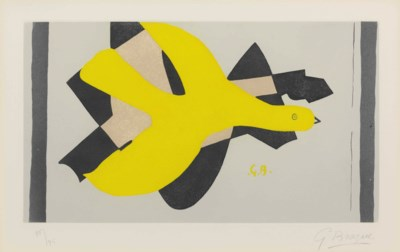 Georges Braque (1882-1963)