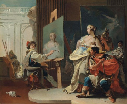 Giambattista Tiepolo (Venice 1
