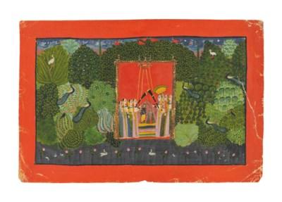 THE SWING FESTIVAL: SHRI BIHAR