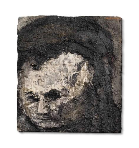 Frank Auerbach (b 1931)