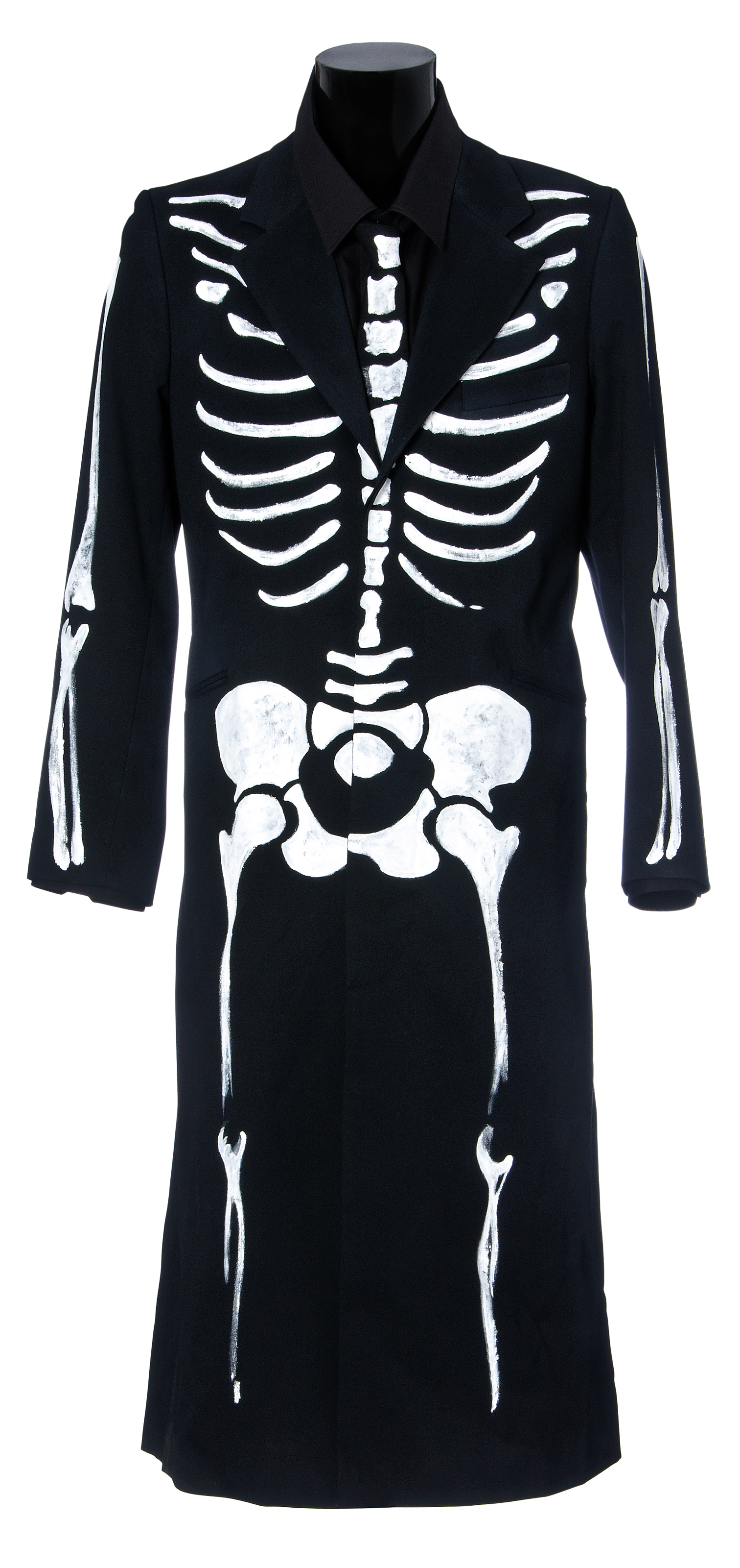 James Bond's Day of the Dead Costume worn by Daniel Craig