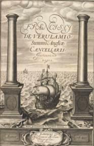 BACON, Sir Francis (1561-1626)