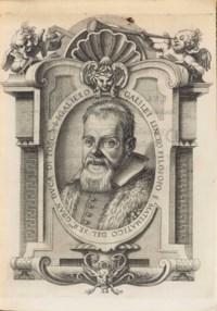 GALILEI, Galileo (1564-1642). Istoria e dimostrazioni intorno alle macchie solari e loro accidenti. Rome: Giacomo Mascardi, 1613.