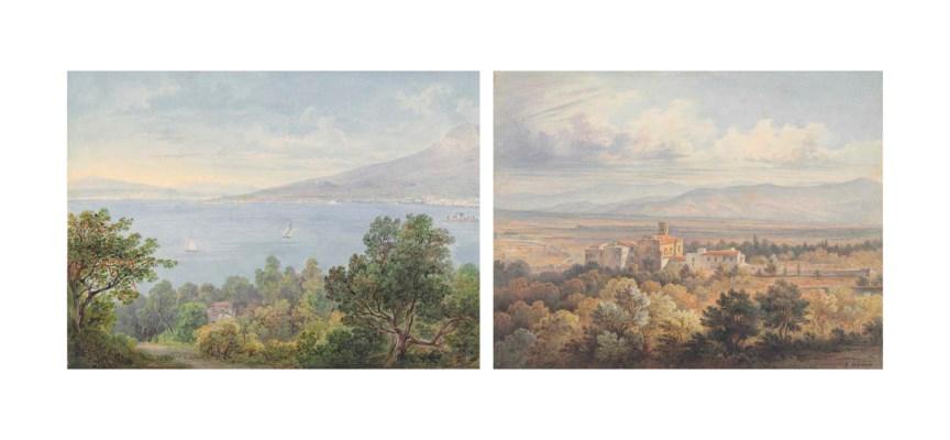 Rudolf Müller (Swiss 1802-1865