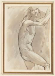 Walter Crane, R.W.S. (Liverpoo